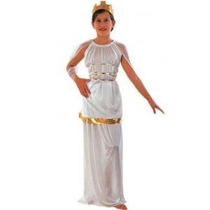 Déguisement déesse grecque (4-6 ans)