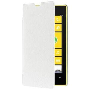 NL52-ETU-ML-001-B - Étui de protection pour Nokia Lumia 520