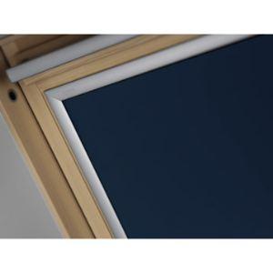 rideaux occultant bleu comparer 418 offres. Black Bedroom Furniture Sets. Home Design Ideas