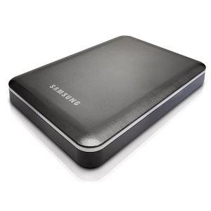 "Samsung STSHX-MTD15EQ - Disque dur Wireless mobile 1.5 To  2.5"" USB 3.0"