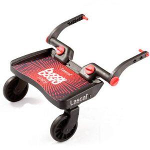 Lascal BuggyBoard - Planche à roulettes Mini (LA2850)