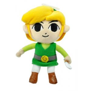 Peluche Legend of Zelda 18 cm