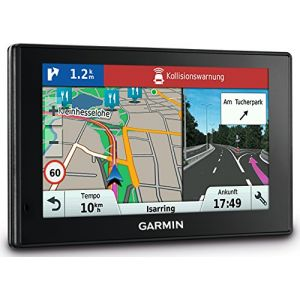Garmin DriveAssist 50LMT - GPS auto avec dashcam