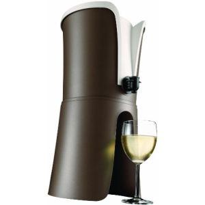 Vacu vin Refroidisseur pour cubitainer Wine Tender