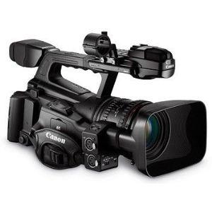 Canon XF305 : Caméscope semi professionnel HD à carte mémoire