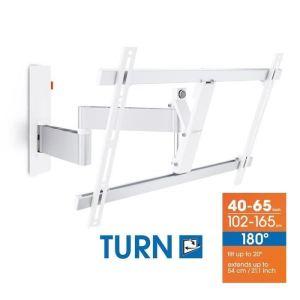 """Vogels 2345 - Support TV Wall pour écran plat 40"""" à 65"""""""