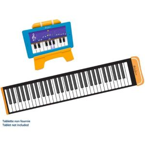 Lexibook MFG110 Connect Concerto - Clavier musical pour tablette