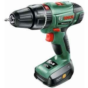 Bosch PSB 14,4 LI-2 - Perceuse à percussion sans fil