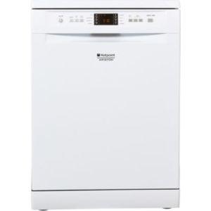 Hotpoint LFF8M121 - Lave-vaisselle 14 couverts