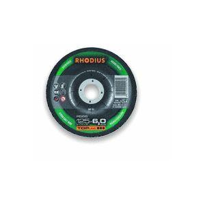 Disque grain 100 pour meuleuse d'angle  Accessoires Proxxon