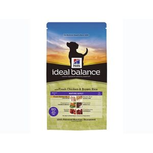Hill's Ideal Balance Canine Mature Adult Poulet & Riz 2 kg