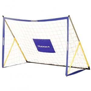 Hudora 76995 - But de football pliable 180 cm