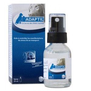 Ceva Adaptil Spray de voyage 20 ml