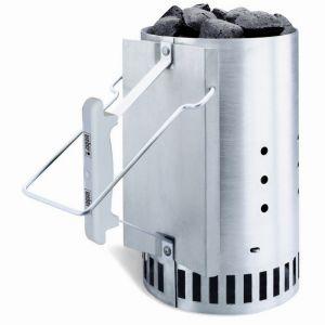 Weber 17631 - Kit cheminée d'allumage