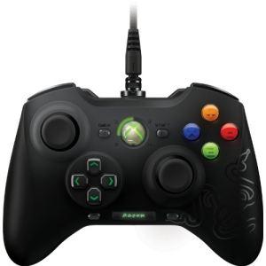 Razer Sabertooth pour PC / Xbox 360