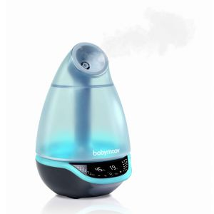 Babymoov Hygro Plus - Humidificateur d'air