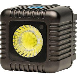 PNJ Cam Lume Cube LC11B - Lampe connectée 1500 Lumens étanche 30 m compatible GoPro