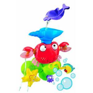 Lexibook Jouet de bain : Water Crab
