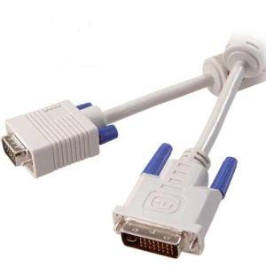 Vivanco 45435 - Câble DVI-I vers VGA 1,8 m