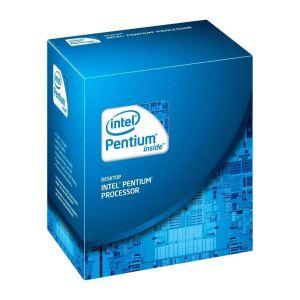 Intel Pentium G620 (2,6 GHz) - Socket LGA1155