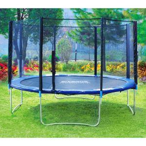 23 offres trampoline xxl comparez avant d 39 acheter. Black Bedroom Furniture Sets. Home Design Ideas