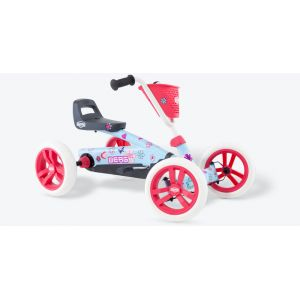 Berg Toys Buzzy Bloom - Kart à pédales