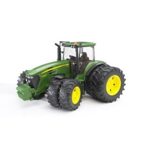 Bruder Toys 3052 - Tracteur John Deere 7930 - Echelle 1:16