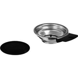 Scanpart Filtre permanent Coffeeduck pour les machines Senseo Quadrante