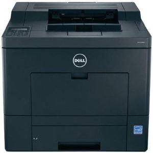 Dell C2660dn - Imprimante couleur laser A4 Duplex LAN