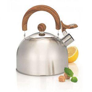 Table&cook 014162 - Bouilloire traditionnel 2 L