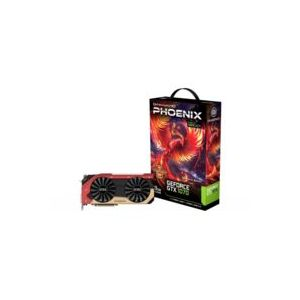 Gainward 3682 - Carte Graphique GeForce GTX 1070 Phoenix GS 8 Go