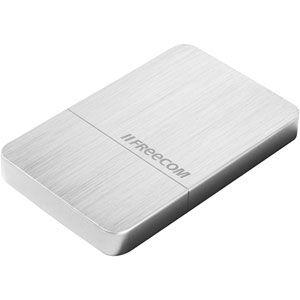 Freecom mSSD MAXX - SSD 512 Go externe USB 3.1 Gen 2
