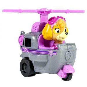 Spin Master Figurine Rescue Racers Pat Patrouille (modèle aléatoire)