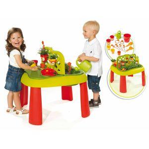 Smoby Table de jardinage