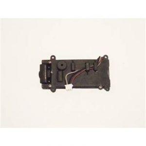 Egofly Caméra et carte microSD pour hélicoptère LT711-LT712