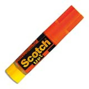 Scotch 36314 - Bâton de colle Up repositionnable 14 g