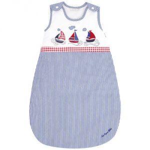JoJo Maman Bébé Gigoteuse bébé Marin 0-6 mois