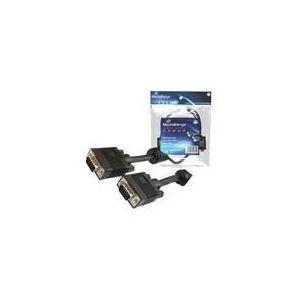 MediaRange MRCS115 - Câble VGA 10 m