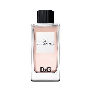 Dolce & Gabbana 3 L'Impératrice - Eau de toilette pour femme