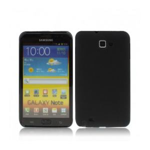 High-Tech Place CSSGNSMN01 - Coque de protection pour Samsung Galaxy Note / i9220 / N7000