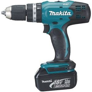 Makita DHP453SFE - Perceuse visseuse à percussion
