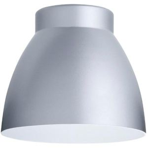 Paulmann Verre Wolbi en métal et aluminium