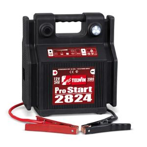 Telwin Pro Start 2824 - Booster de démarrage