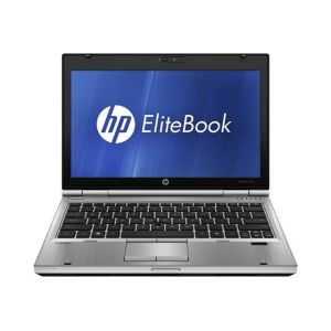 """HP EliteBook 2560p ( LY429ET) - 12.5"""" avec Core i5-2640M 2.8 GHz"""