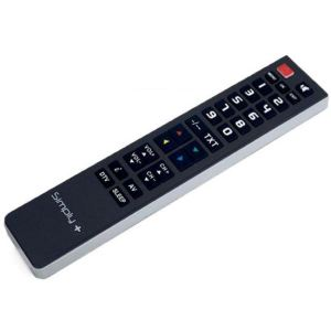 MBG SIMPLY + - Télécommande universelle