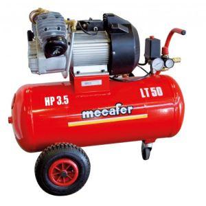 Mecafer 425186 - Compresseur Coaxial 100L 3HP 9 bar