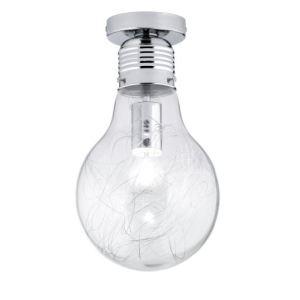 Wofi Plafonnier Futura 1 ampoule