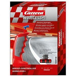Carrera 42012 - Poignée sans fil pour circuit Digital 143