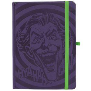 Pyramid International Carnet de notes Hahaha Joker A5