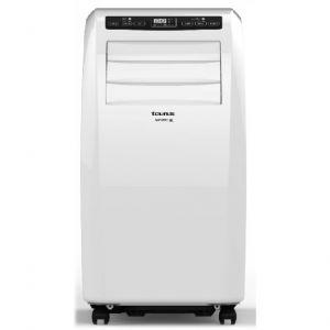 Alpatec AC293 - Climatiseur mobile 2930 Watts